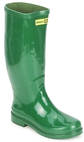 Havaianas CLASSIC RAIN BOOT GREEN