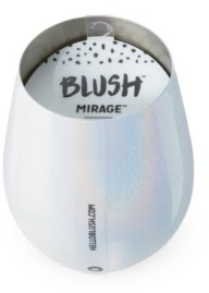 Blush Lingerie Mystic Color Shift Stemless Wine Glass
