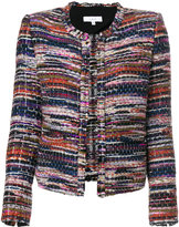Iro - Namanta tweed jacket
