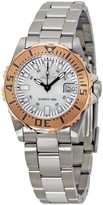 Invicta Pro Diver Mother of Pearl Stainless Steel Ladies Watch