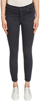 Oui Baxtor Jeggings, Midnight