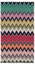 Missoni Home Missonihome Tibaldo Throw Blanket