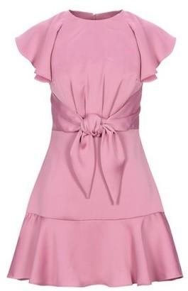 Keepsake Short dress