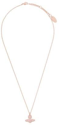 Vivienne Westwood embellished Orb necklace
