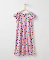 Girls Dreamy Knit Nightgown