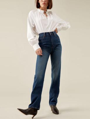 Levi's 70's High Rise Slim Straight Women's Jeans