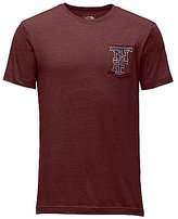 The North Face Classic-Fit Crew Neck Short-Sleeve Americana Pocket Tee