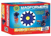 N. Magformers Magnets n' Motion Small Power Set