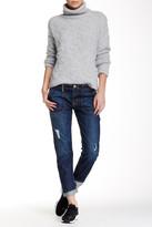 Level 99 Carpenter Relaxed Skinny Straight Leg Jean