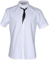 Neil Barrett Shirts - Item 38668259