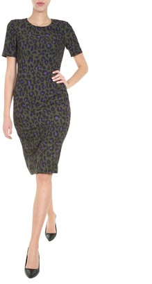 Boutique Moschino Pencil Dress