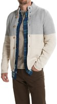 Nat Nast Only On Sunday Cardigan Sweater - Button Front (For Men)