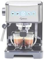 Capresso Ultima PRO Espresso & Cappuccino Machine Stainless Steel 124.01
