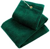 Port Authority Grommeted Tri-Fold Golf Towel TW50 - TW50 OS
