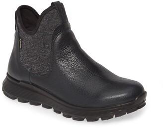 Ecco Exostrike Gore-Tex(R) Sneaker Boot