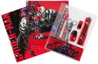 Disney Spider-Man Stationery Supply Kit