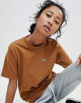 Dickies Boyfriend T-Shirt With Small Logo