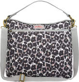 Cath Kidston Leopard Flower Tote Changing Bag