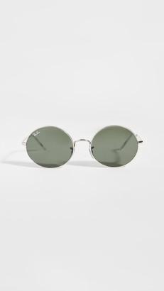 Ray-Ban 1970 Oval Sunglasses