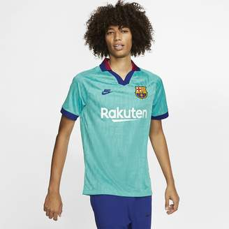 Nike Soccer Jersey FC Barcelona 2019/20 Stadium Third