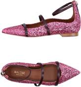 Malone Souliers Ballet flats - Item 11254209