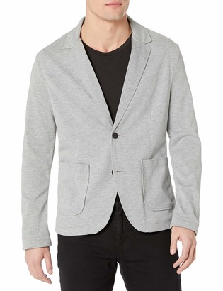 Kenneth Cole New York Men's Bonded Blazer