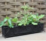 Haxnicks Vigoroot Long Planter