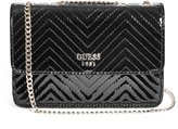 GUESS Haute Romance Quilted Crossbody