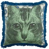 Thomas Paul Cat Pillow