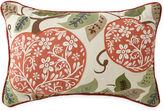 JCP HOME JCPenney HomeTM Embossed Pumpkin Decorative Pillow