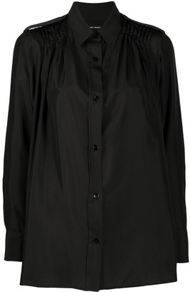 Isabel Marant Button-Front Shirt