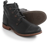 Caterpillar Morrison Boots - Leather (For Men)