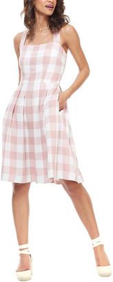 Gal Meets Glam Mini Dress