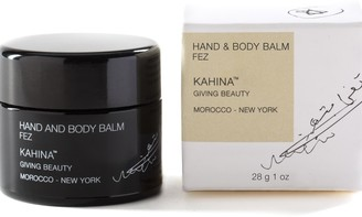 Kahina Giving Beauty Kahina Fez Hand & Body Balm