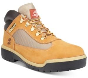 Timberland Men's Waterproof Field Boots Men's Shoes