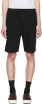 Simon Miller Black Rankin Shorts