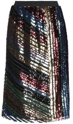 Michela Mii MII Knee length skirt