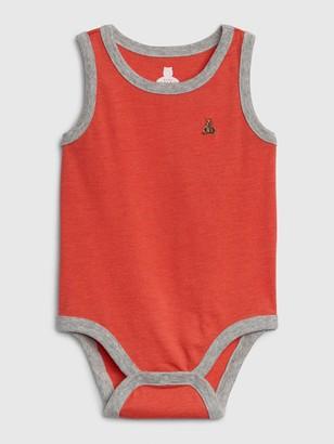 Gap Baby Mix and Match Sleeveless Bodysuit