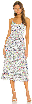 LIKELY Ariella Dress