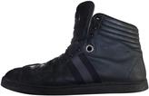 Gucci Viaggio Black Collection trainers