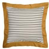 DwellStudio 'Draper Stripe' Set Of 2 Euro Shams