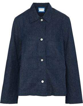 Acne Studios Brick Ky Denim Jacket
