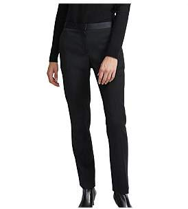 Theory Tailor Trouser Wool