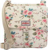 Cath Kidston Trailing Rose Tab Saddle Bag