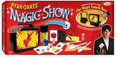 Ryan Oakes' Magic Lunch Box Set with DVD