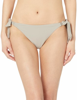 Vicious Young Babes   Vyb Vicious Young Babes - VYB Women's Tie Side V Pant Swimsuit Bikini Bottom