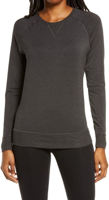 Tommy John Lounge Crewneck Sweatshirt