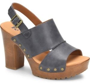 KORKS Women's Kristian Sandals Women's Shoes
