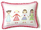 Forever Friends Pillow