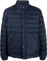 Woolrich Ripstop Sierra down jacket